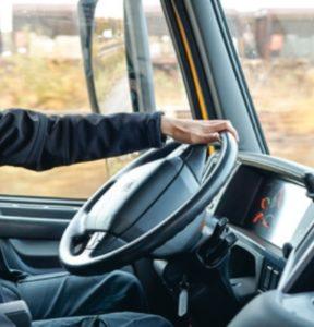 buss förare